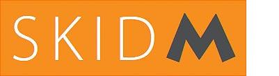 SKID M Logo